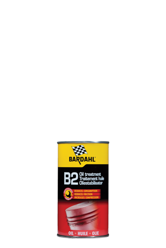 Bardahl 2 engine oil additive