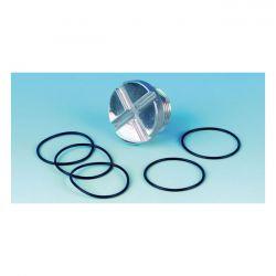 O-ring Filler Cap / Inspection Plug XL '71-'78