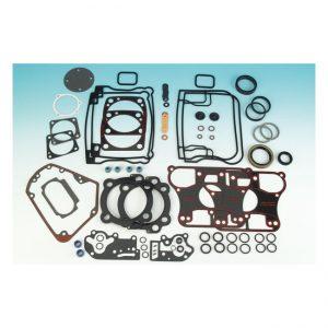 Motorblok pakking set / Engine gasket set EVO '92-'99