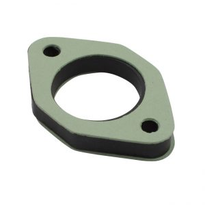 Isolatie stuk spruitstuk / Manifold insulator block