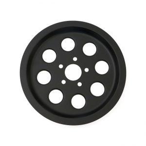 Achterwiel poelies / Rearwheel pulleys