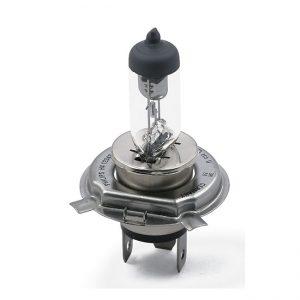 Koplamp lamp H4 / headlamp bulb H4 90/100 watt