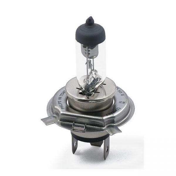 Koplamp lamp H4 / Headlamp bulb H4