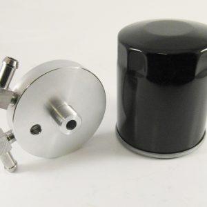 Oliefilter kit, universeel / Universal oil filter kit