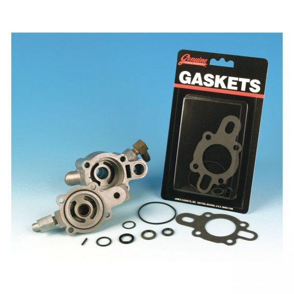 Oliepomp pakking set / oilpump gasket set XL '77-'90