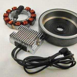 32 AMP Dynamo kit / 32 AMP Alternator kit