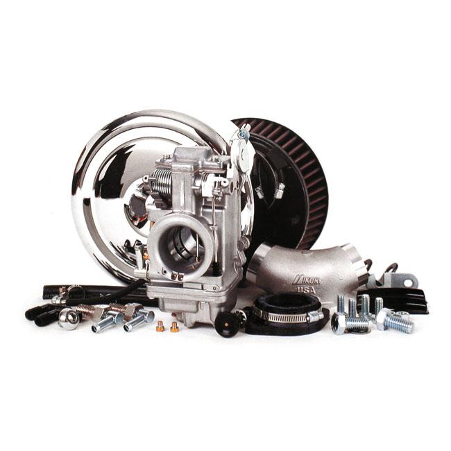 Mikuni HSR carburetor kits