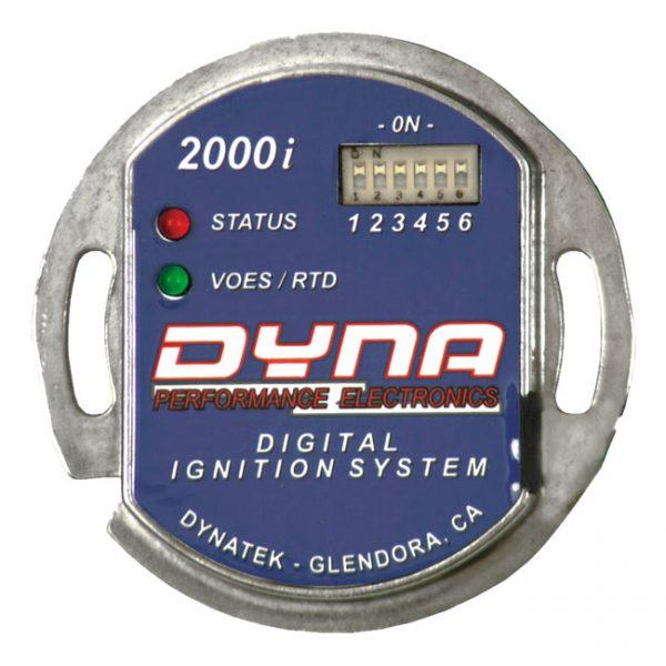 DYNA 2000i Ontsteking /Ignition Module