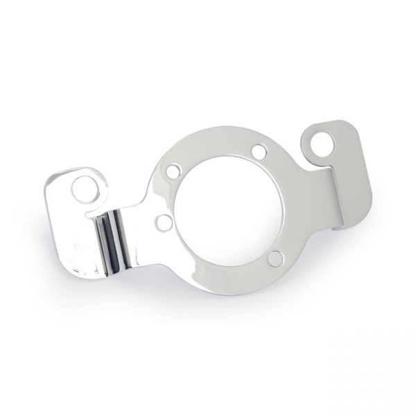 Aircleaner adapter bracket for '88-'03 XL