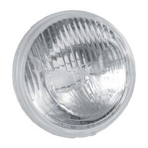 """Koplamp unit / Headlamp unit 5 3/4"""" H4"""