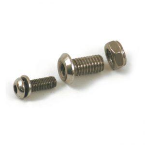 Zadel bout reparatie set / Seat bolt repair kit
