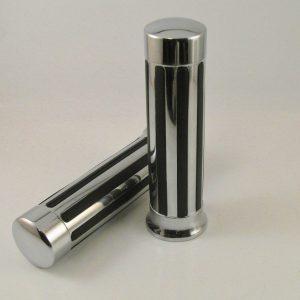 "Handvat rubber set / Grip set ""Rail Grips"""