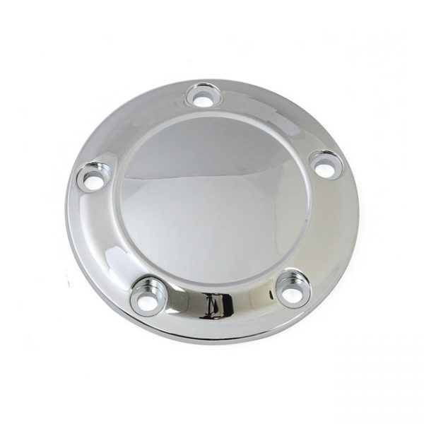 """""""Stepped"""" point cover for Twin Cam '99-'17"""