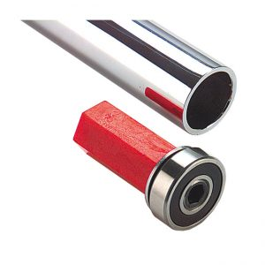 Gashandvat lager set / Throttle roller bearing
