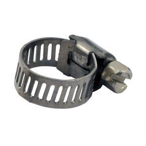 Slangklem benz. leiding / Hose clamp for fuel hose