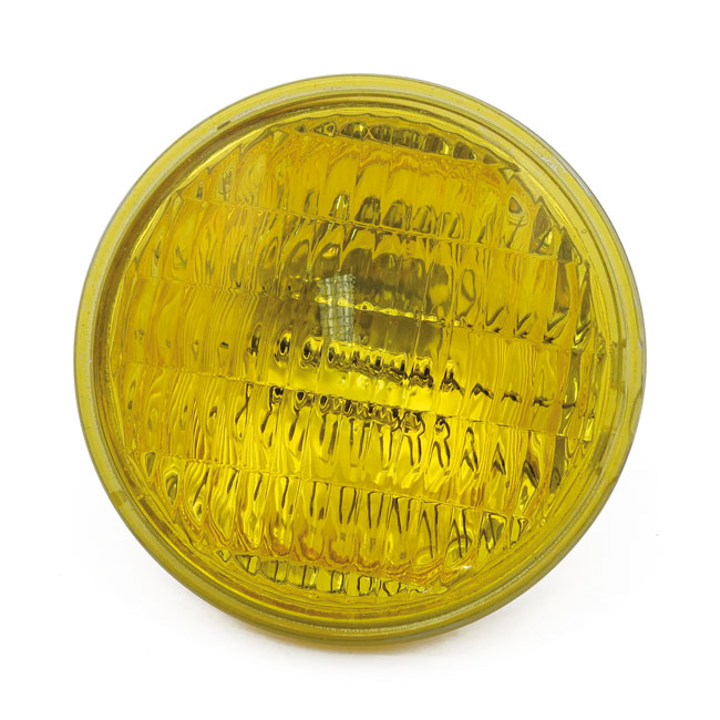 Amber Spotlamp Unit
