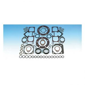 """Top-end pakking set / Top-end gasket set """"Fire-ring"""" style."""