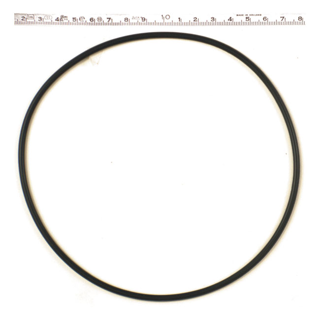 O-ring prim kast-blok / O-ring primairy to engine