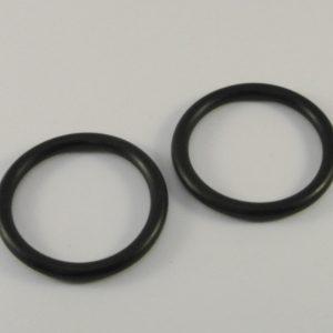 O-ring inlaat spruitstuk / O-ring inlet manifold