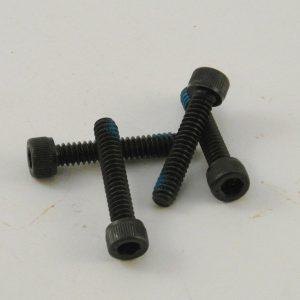 Stator bevestigings bout set / Stator mounting bolt set