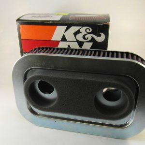 Luchtfilter element / Airfilter element '04-'13 XL