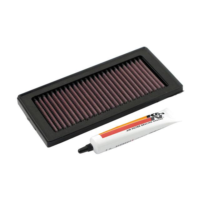 Luchtfilter element / Airfilter element '08-'12 XR1200