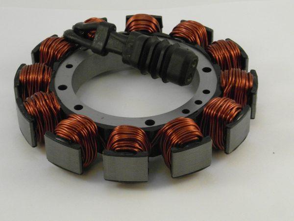 Dynamo stator (2pen) / Alternator stator (2pin) 32AMP (Evo) '89-'99