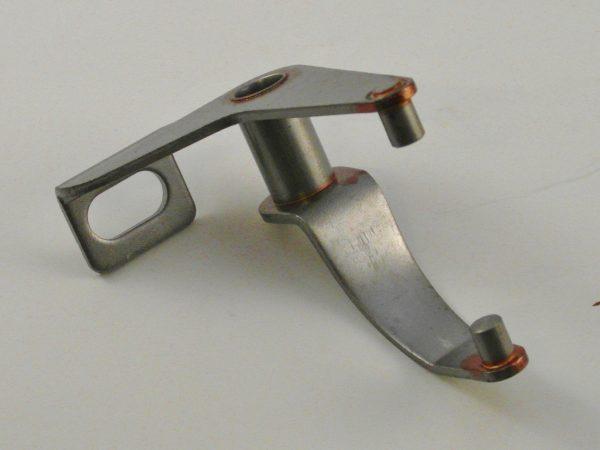Starter hevel / Starter gear lever