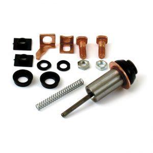 Reparatie set solenoid / Rebuild kit solenoid