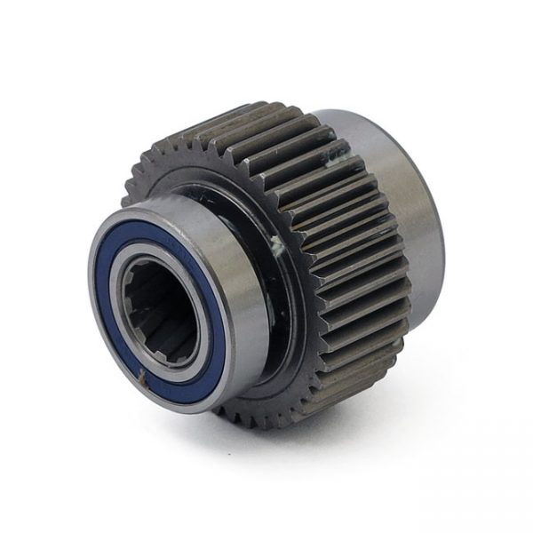 Starter Clutch Assembly Big Twin 91-06*