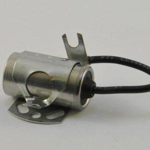 Condensator / Condenser USA Made