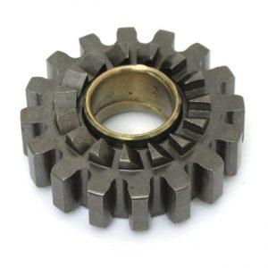 Start tandwiel, hoofd-as / Starter gear, mainshaft