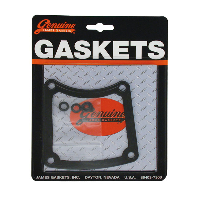 Inspectie deksel pakking / Inspection cover gasket FLT/FXR '85-'06