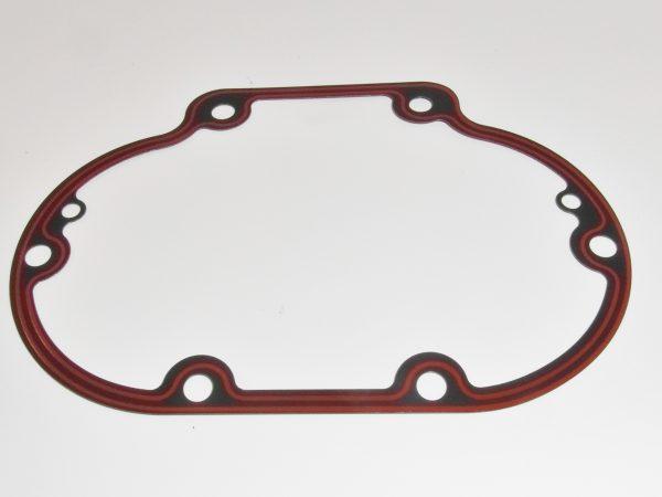 Pakking, bak eind deksel / Gasket, transmission end cover 6spd