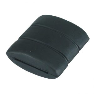 Pedaal rubber / Brake pedal rubber