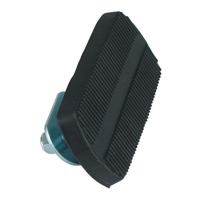 Rempedaal verbreder / Brake pedal pad kit