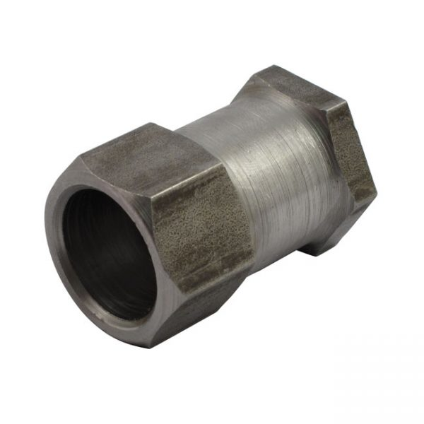 Koppeling naaf moer / Clutch hub nut