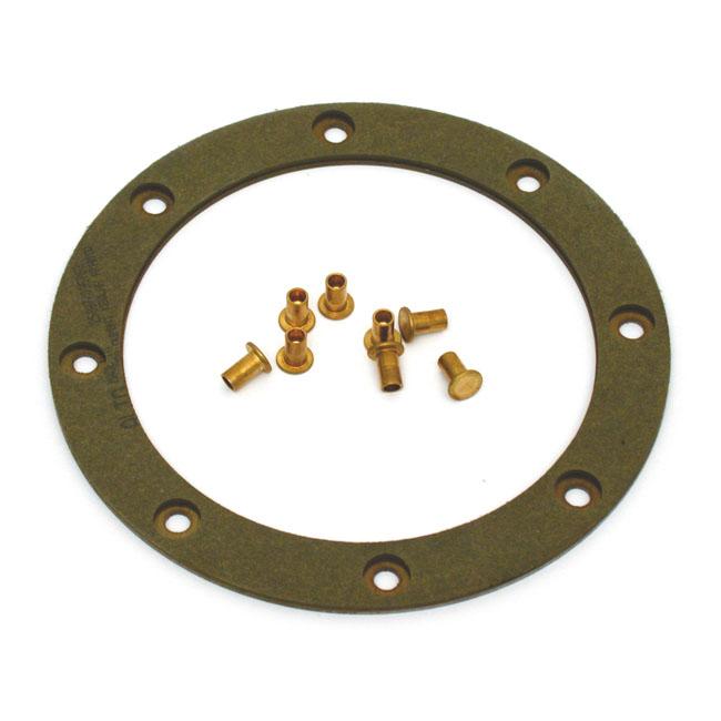 Klinkplaat / Clutch hub liner