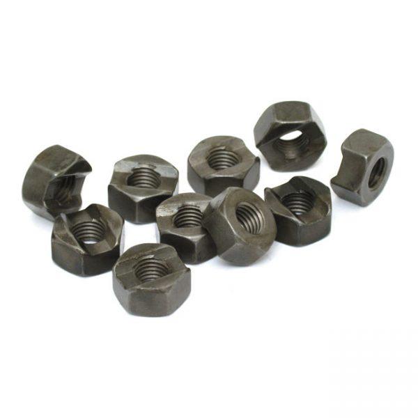 Moer koppelingnaafpen / Nut clutch hub stud