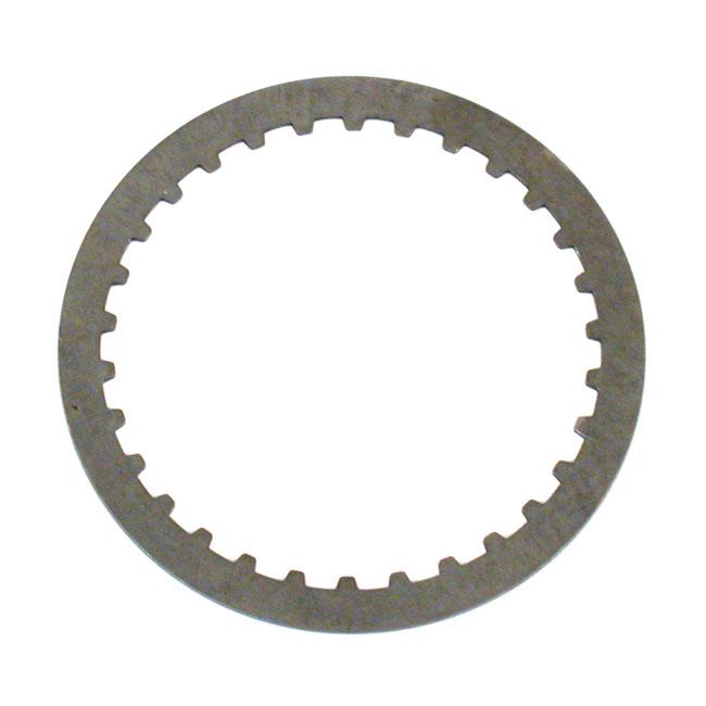 Koppeling plaat, staal / Clutch drive plate BigTwin '90-'97