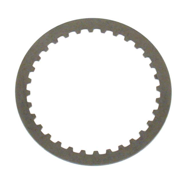 Koppeling plaat, staal / Clutch drive plate, steel BigTwin '98-'13