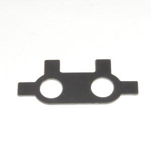 Borgplaat kettingspanner / Lockplate chain adjuster
