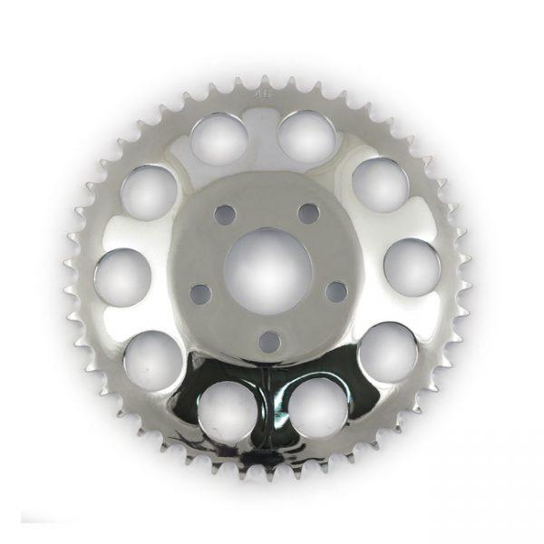 Achtertandwiel / Rear wheel sprocket FXR / Off-set 48T