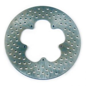 Remschijf / Brake rotor