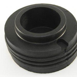 Achtervork rubber / Swingarm outer rubber '86-up