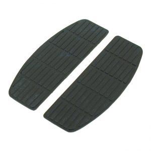 Treeplank rubber / Footboard pad