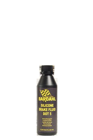 Remvoeistof / Brake fluid DOT5
