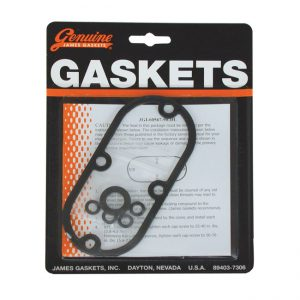 Inspectie deksel pakking / Inspection cover gasket