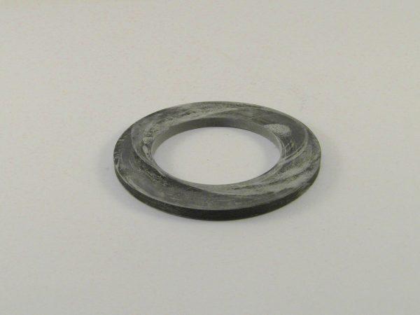 Tankdop rubber / Gascap gasket '73-'82