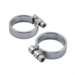 Uitlaat klem set / Header clamp set